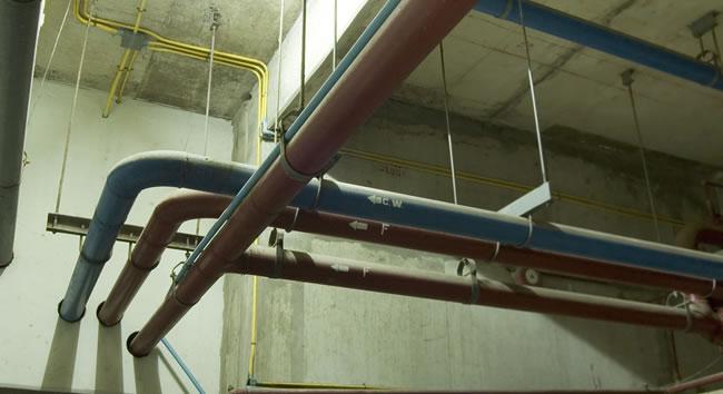 Commercial Plumbers in Toledo, Michigan.
