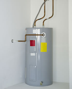 Hot Water Heater Repairs and Replacements in Toledo, OH.