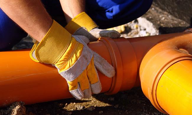 Sewer and Drain Repairs in Toledo, Michigan.