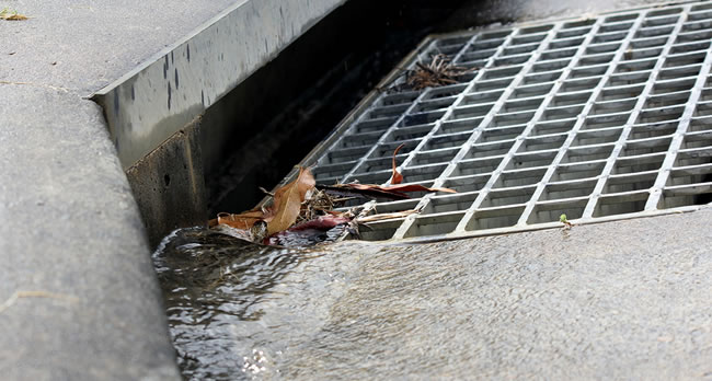 Storm Drain and Sewer Inspections